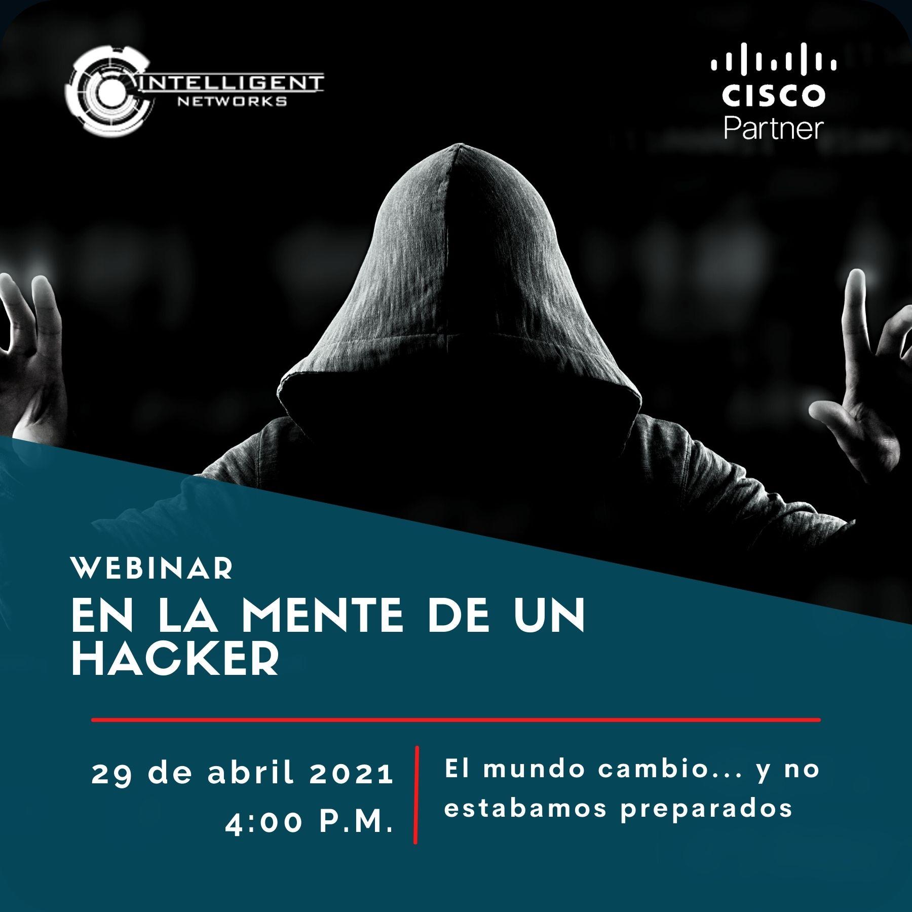 En la mente de un hacker 29 04