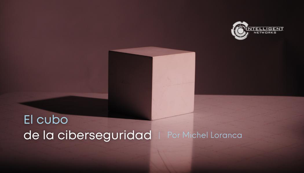 el cubo de McCumber
